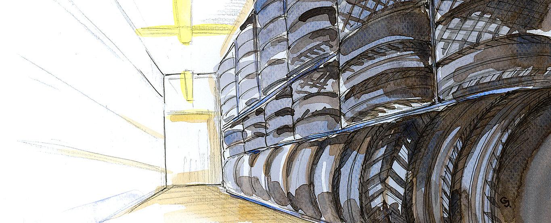 Warehousing/Logistics