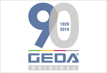 2019 GEDA celebrates the 90th company anniversary