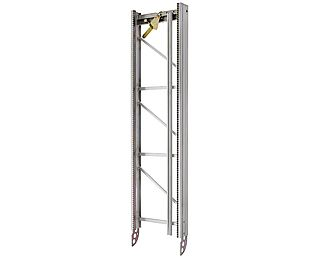 Ladder section 2 m