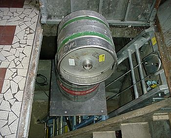 GEDA BEERLIFT
