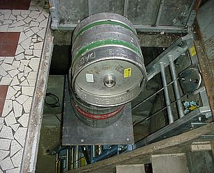 GEDA BIERLIFT